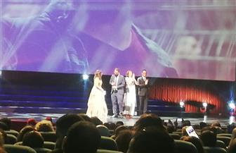 الفيلم المصري «ستاشر» يحصل على أفضل فيلم عربي قصير بمهرجان الجونة السينمائي