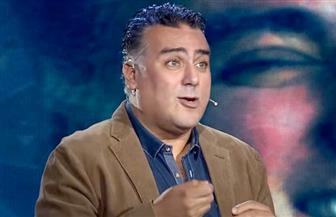 تامر حبيب: فيلم «200 متر» مافيش فيه غلطة