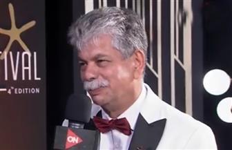 في ختام فعالياته.. مدير عام مهرجان الجونة: الدورة الرابعة حققت نجاحا فاق توقعاتنا
