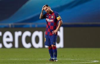 شبح الإفلاس يطارد برشلونة ورواتب اللاعبين قد تكون طوق النجاة