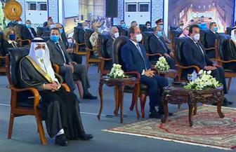 بث مباشر.. الرئيس السيسي يتفقد متحف شرم الشيخ