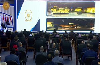 وزير السياحة والآثار: افتتاح متحف شرم الشيخ حلم تحقق منذ البدء فيه