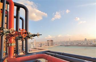 الصين تطلق خدمة نظام دولي لشراء الغاز المسال عبر الإنترنت في بورصة شانغهاي
