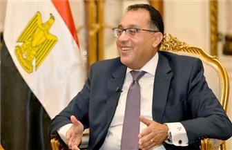 مدبولي يشيد بالاتفاق على آلية تنفيذ مشروعات تنموية في العراق مقابل النفط