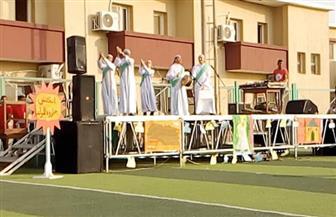 المؤسسة العقابية بالمرج تنظم احتفالية بمناسبة المولد النبوي | صور