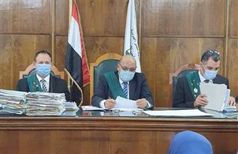 المحكمة الإدارية: ظاهرة البناء على الأراضي الزراعية تنال من حقوق الدولة