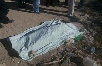أمن الإسكندرية يكشف لغز العثور على جثة مقيدة بالحبال