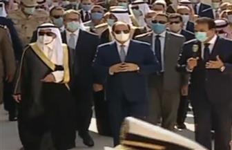 أبرز رسائل الرئيس السيسي خلال افتتاح جامعة الملك سلمان الدولية بشرم الشيخ
