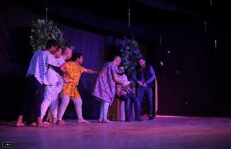 «وجوه» تقدم عرض «تاج الجزيرة» في ساقية الصاوي.. الإثنين | صور
