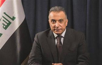 رئيس وزراء العراق: نشكر الشعب المصري والرئيس السيسي