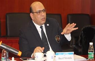 الاتحاد الإفريقي للكونغ فو يحافظ على حق 4 دول في استضافة البطولات المؤجلة | صور