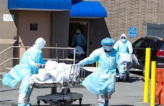 إصابات فيروس كورونا في أمريكا تتجاوز 9 ملايين