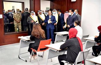 مواطنون من شمال سيناء: «لم نشهد هذه التنمية والتطوير من قبل وافتتاحات الرئيس تعكس اهتمامه بنا»