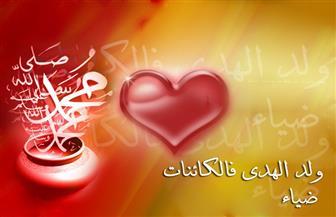 في ذكرى مولد الحبيب محمد .. أدعوكم إلى رحلة نورانية نزور فيها خير البشر