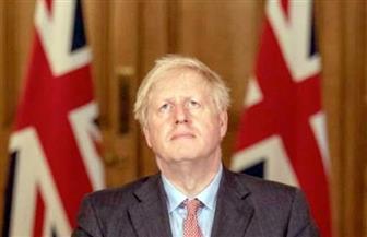رئيس الوزراء البريطاني يعلن إغلاقا عاما في البلاد لمدة 4 أسابيع