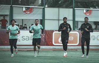 """التشكيل المتوقع للأهلى أمام """"ذئاب الجبال"""" في أول مباراة لـ""""موسيماني"""""""