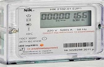 «الكهرباء»: استمرار تلقي طلبات التحول إلى عدادات كودية حتى نهاية أكتوبر