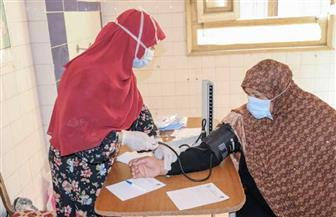 افتتاح وحدة «طب الأسرة» بالشيخ زين الدين بسوهاج بحضور 4 وزراء والمحافظ