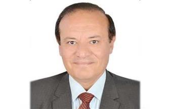 تعيين الدكتور تامر أبو السعد قائما بأعمال عميد طب المنصورة