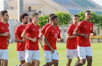 منتخب شباب مصر يواجه الديوانية العراقي وديا