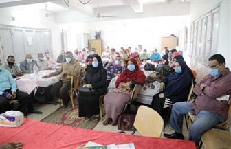 «تعليم الوادي الجديد» تبدأ برنامجا تدريبيا لمديري المدارس الابتدائية | صور