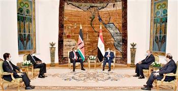 مصر وكينيا.. علاقات أخوية وتاريخية جمعت بين الشعبين الشقيقين