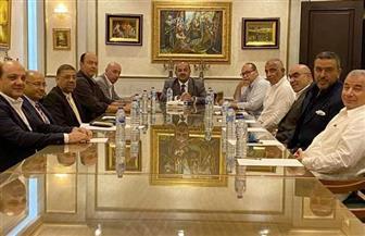 اللجنة الأوليمبية تنفي إرسال أي خطابات رسمية لـ «كاف» أو أي جهات أخرى بإيقاف مرتضى منصور