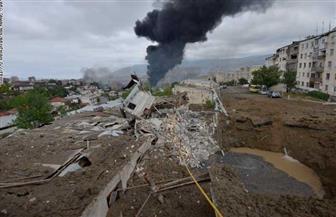 سلطات قرة باغ: 3 صحفيين أصيبوا في قصف أذربيجاني وأحدهم في حالة خطيرة