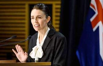 أردرن تتعهد بإجراء إصلاحات بعد فوزها الساحق في الانتخابات بنيوزيلندا