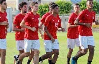 منتخب الشباب يواصل الاستعداد لبطولة شمال إفريقيا