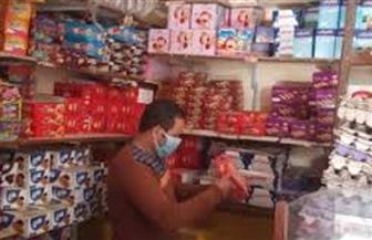ضبط مخالفات تموينية في حملة مكبرة على المطاعم شرق الإسكندرية