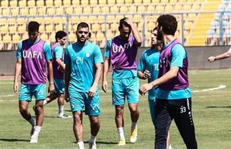الإسماعيلي يختتم استعداداته لمواجهة الإنتاج غدا بالدوري المصري