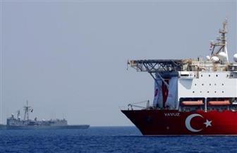 قبرص: انسحاب سفينة التنقيب التركية «يافوز» من منطقتنا الاقتصادية ليس نهائيا