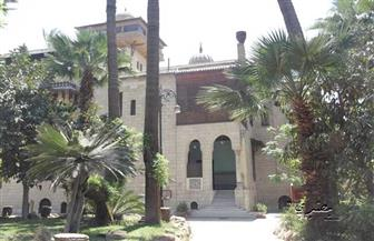 معرض أثري في احتفالات متحف قصر المنيل بانتصارات أكتوبر غدا