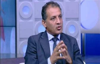 الدكتور محمد فايز فرحات مديرا لمركز الأهرام للدراسات السياسية والإستراتيجية