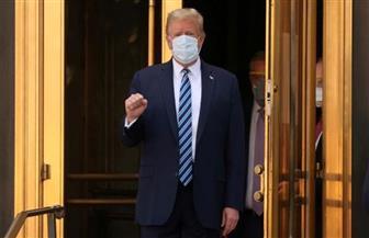 طبيب البيت الأبيض يعلن سلبية نتائج فحوص ترامب الخاصة بكورونا