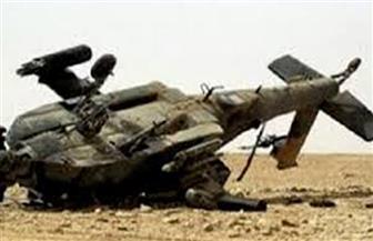 سقوط طائرة عسكرية للجيش التونسي ومقتل قائدها