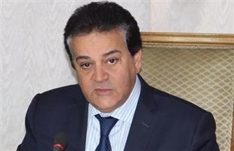 وزير التعليم العالي: الدولة تولى أهمية قصوى للتشاور والتشارك مع طلاب البعثات المصرية