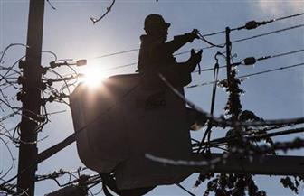 قطع الكهرباء ٥ ساعات عن بعض المناطق بالمنصورة