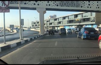 """""""الداخلية"""" تحقق إعجازا مروريا في شوارع مصر الجديدة خلال ساعات الذروة   فيديو وصور"""