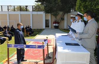 الإفراج عن 2081 من نزلاء السجون بمناسبة الاحتفال بعيد القوات المسلحة   صور