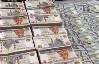 ضبط شخص لتجميع مدخرات المصريين بالخارج واستبدالها بأسعار السوق السوداء