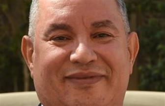 مصادر: تعيين اللواء محمد رستم مديرًا لمكتب رئيس مجلس الشيوخ