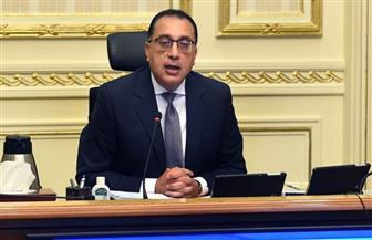 مدبولي يغادر القاهرة إلى المنامة لتقديم واجب العزاء في وفاة رئيس وزراء البحرين