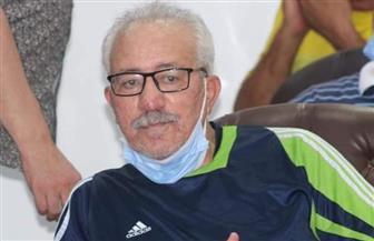 أحمد عبدالحليم: «من حق الزمالك يزعل ولكن احنا كسبنا فريق»