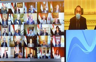 مجلس الوزراء يوافق على إنشاء فروع جديدة للبنك الأهلي المصري