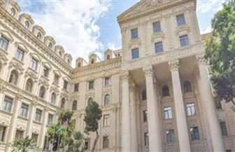 هجوم مسلح على قنصلية أذربيجان في أوكرانيا دون وقوع خسائر