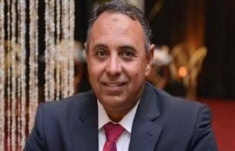 تيسير مطر: مجلس الشيوخ سيتصدى للقضايا القومية والتخطيط لمصر تشريعيا
