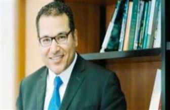 سامح سعد يوجه الشكر لأحمد حلمى وعمرو سعد