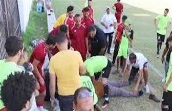 """هاني محمد يكشف تفاصيل حول وفاة مدرب نادي فارسكور.. ويطالب بتغيير """"اللائحة"""""""
